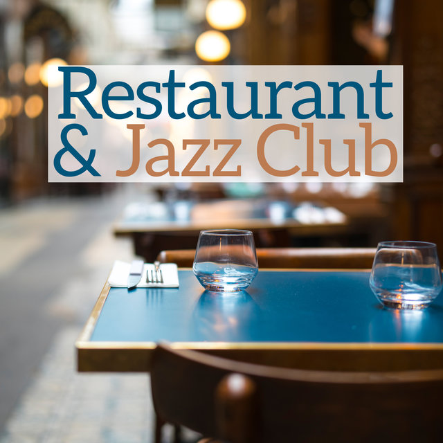 Restaurant & Jazz Club