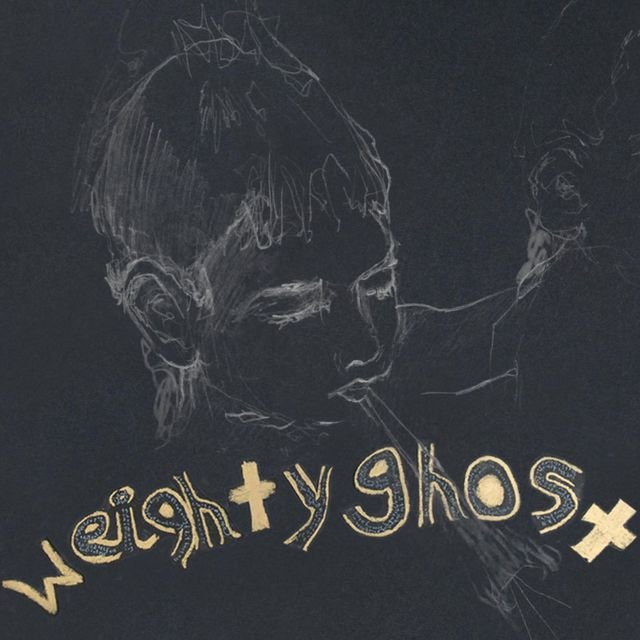 Weighty Ghost