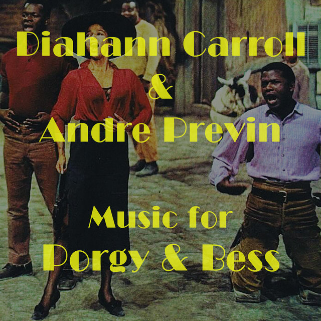 Music for Porgy & Bess