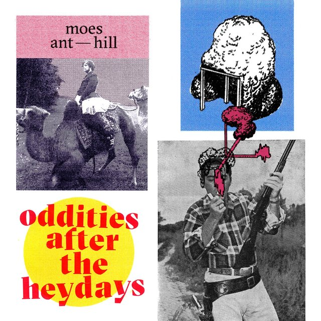 Oddities After the Heydays