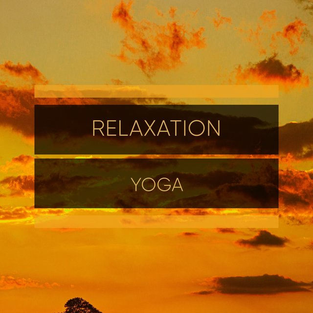 # 1 Album: Relaxation Yoga