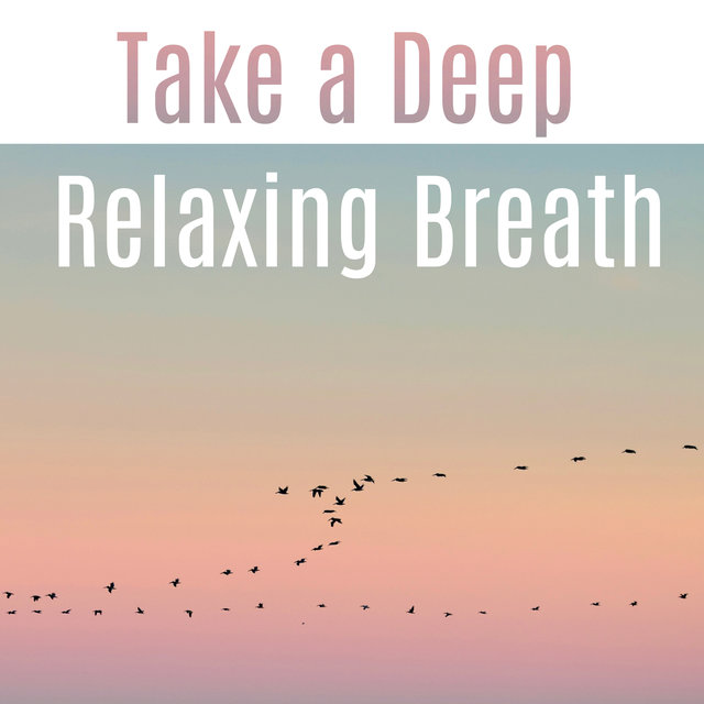 Take a Deep Relaxing Breath