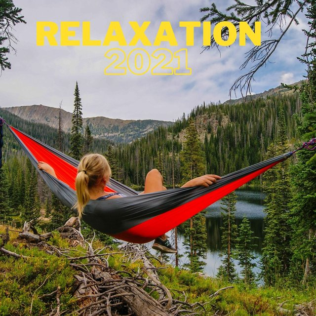 Relaxation 2021 (Sleep, Massage, Meditation Music)