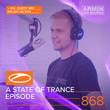 Open My Mind (ASOT 868)