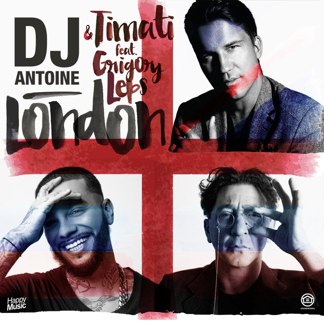 London (Remixes)