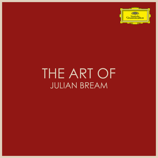 The Art of Julian Bream