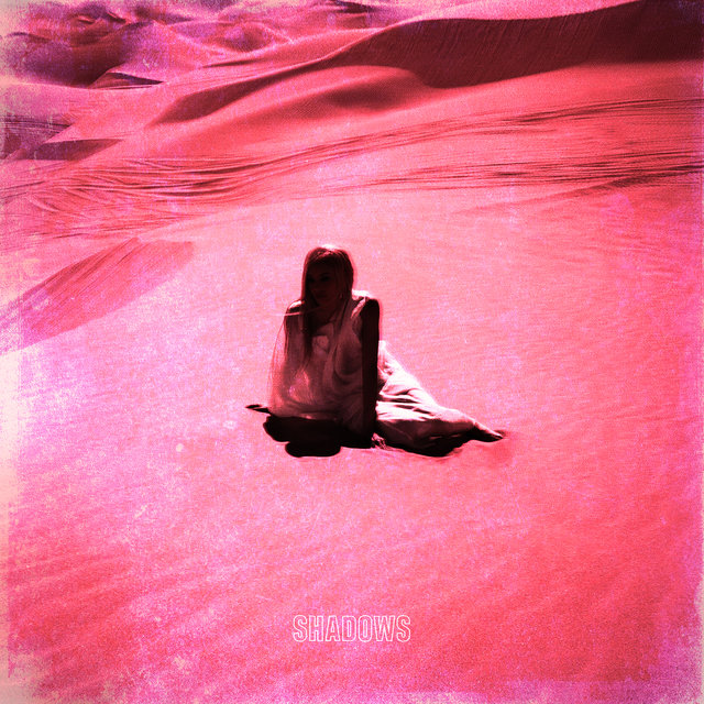 Cover art for album Shadows by Cannons