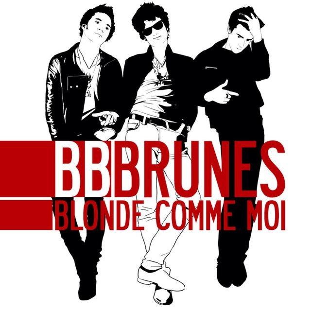 COMME BLONDE TÉLÉCHARGER ALBUM MOI BB BRUNES