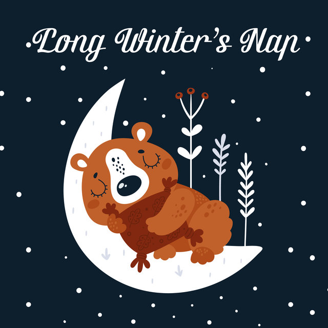 Long Winter's Nap – Sleep Music for Winter 2020