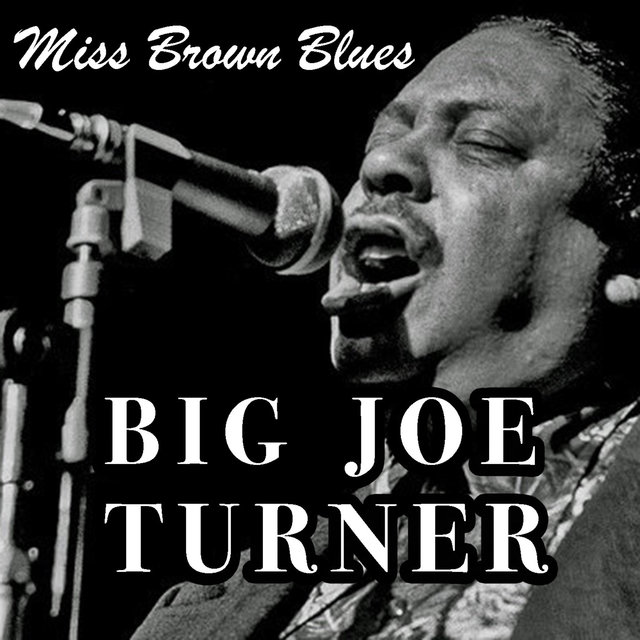 Miss Brown Blues