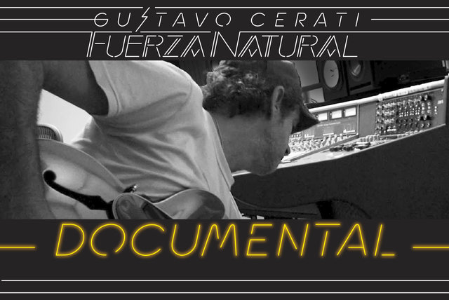 Fuerza Natural Documental