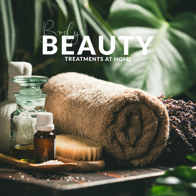 Body Beauty Treatments at Home