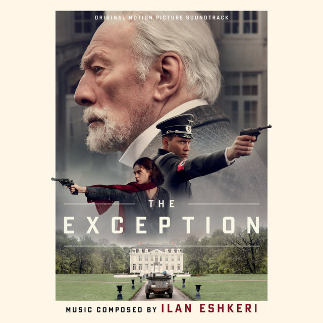 The Exception (Original Motion Picture Soundtrack)