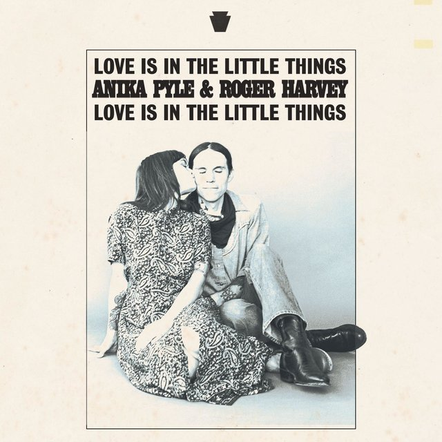Love Is In The Little Things (feat. Anika Pyle)