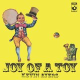 Joy of a Toy Continued