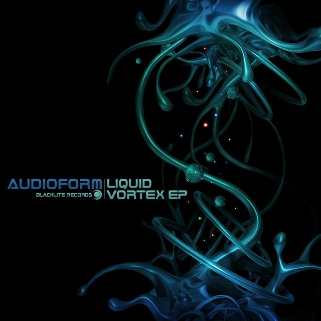 Liquid Vortex EP