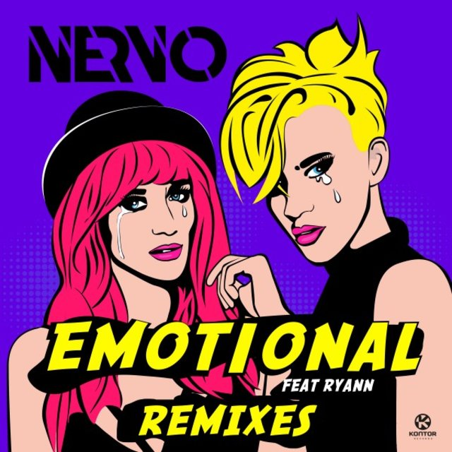 Emotional (Remixes)