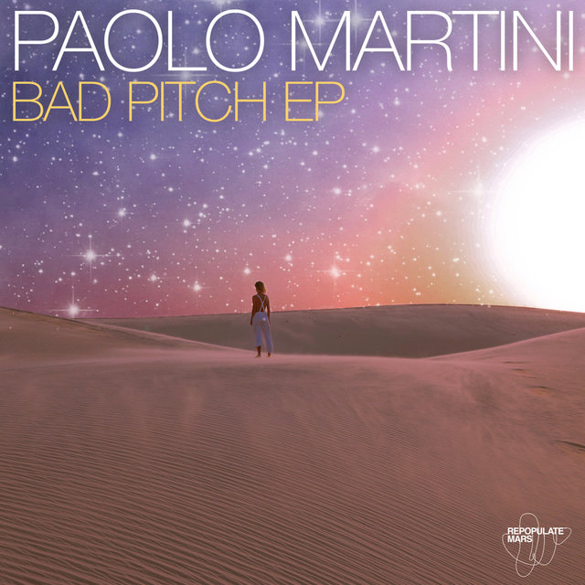 Bad Pitch EP
