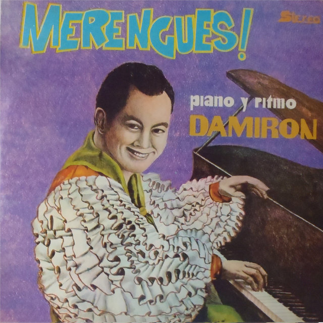 Merengue  Piano y Ritmo