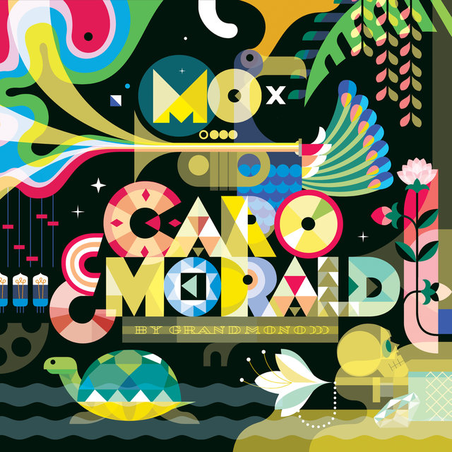 MO x Caro Emerald by Grandmono (EP)