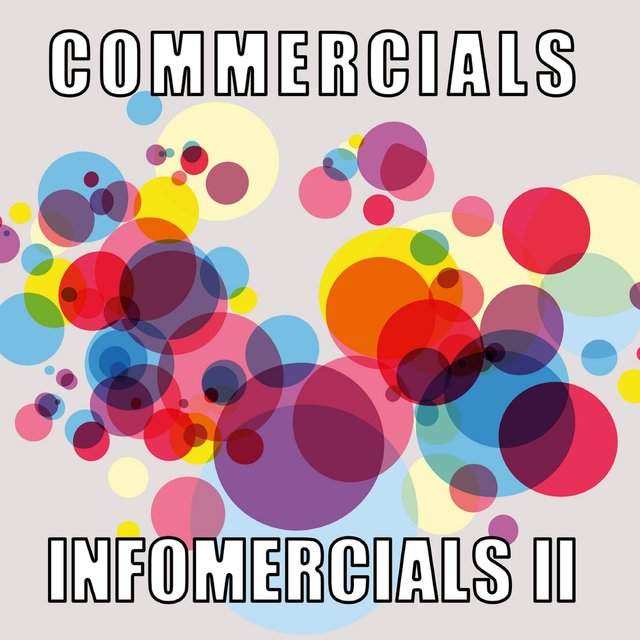 Commercials & Infomercials, Vol. 2