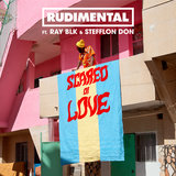 Scared of Love (feat. RAY BLK & Stefflon Don)