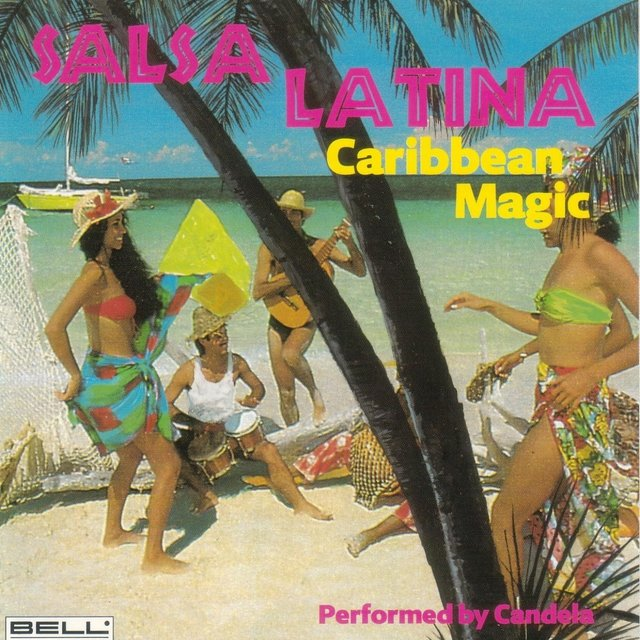 Salsa Latina - Caribbean Magic