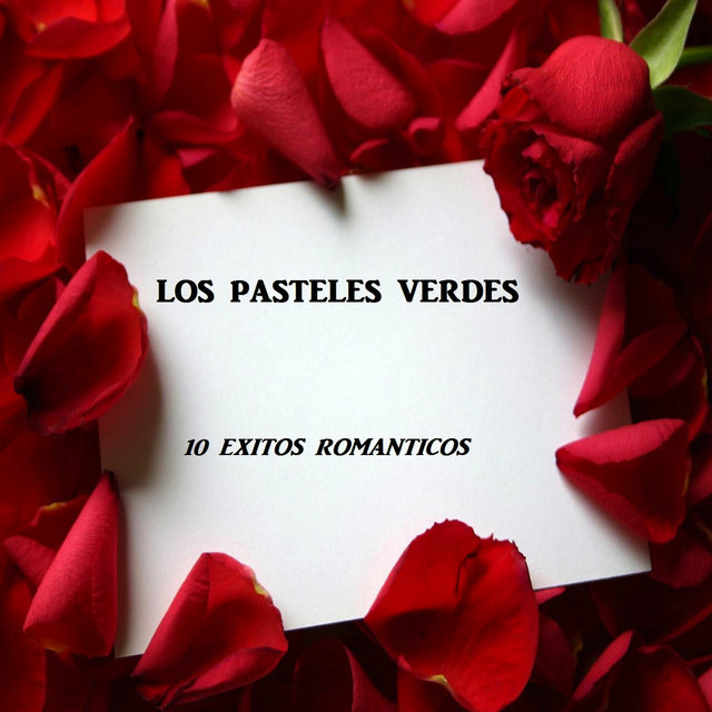 10 Exitos Romanticos