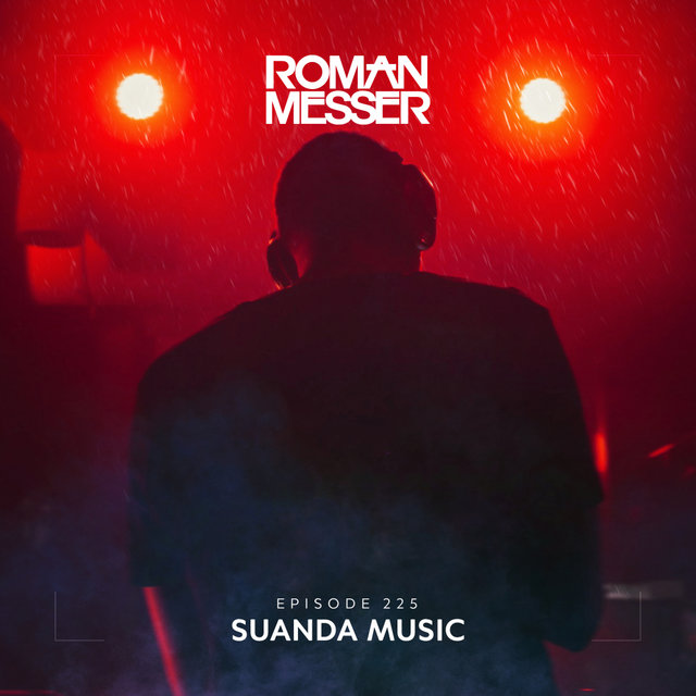 Suanda Music Episode 225