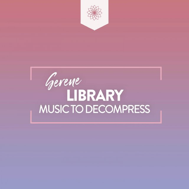 Serene Library Music to Decompress