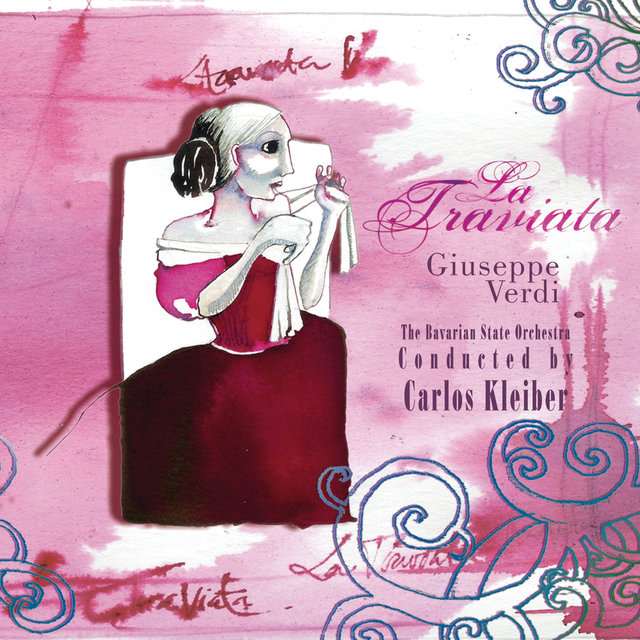 Verdi: La Traviata (International Version)