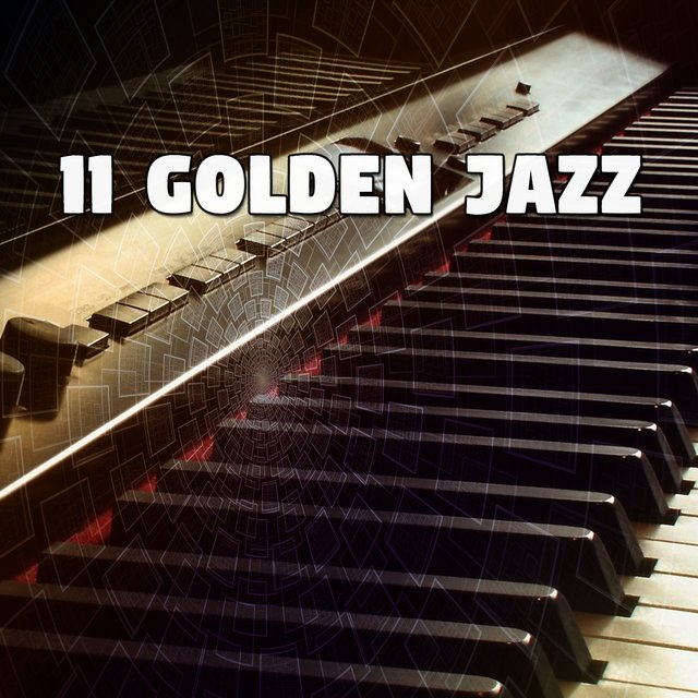11 Golden Jazz
