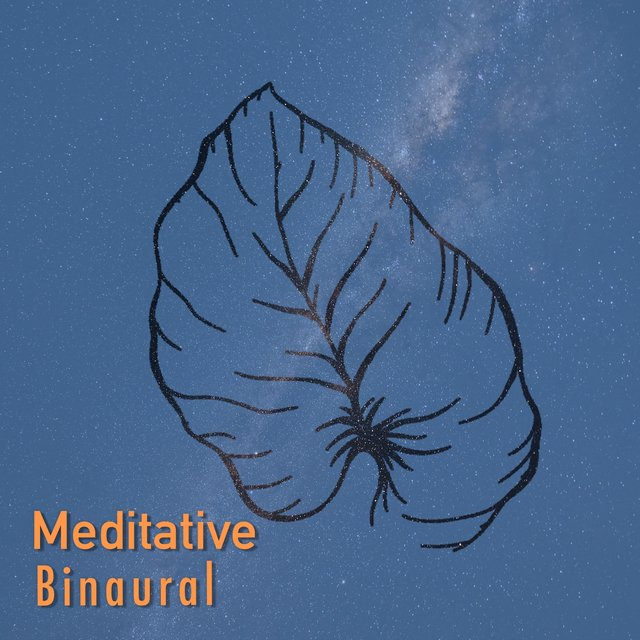 # 1 Album: Meditative Binaural