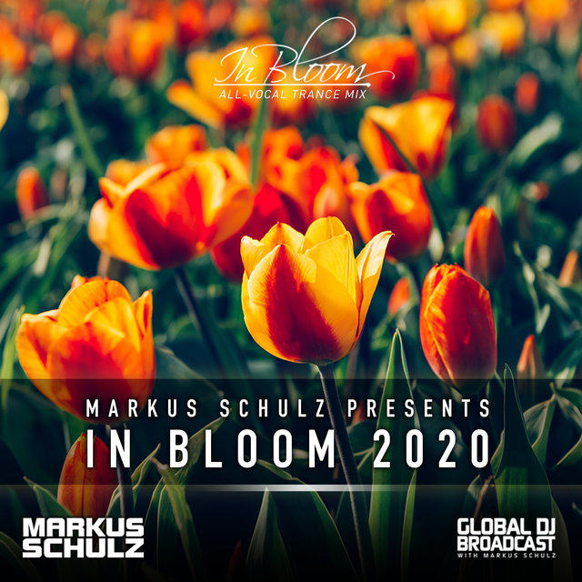Global DJ Broadcast - In Bloom 2020
