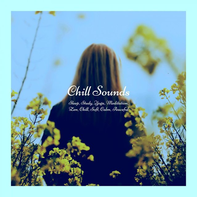 Chill Sounds: Sleep, Study, Yoga, Meditation, Zen, Chill, Soft, Calm, Peaceful