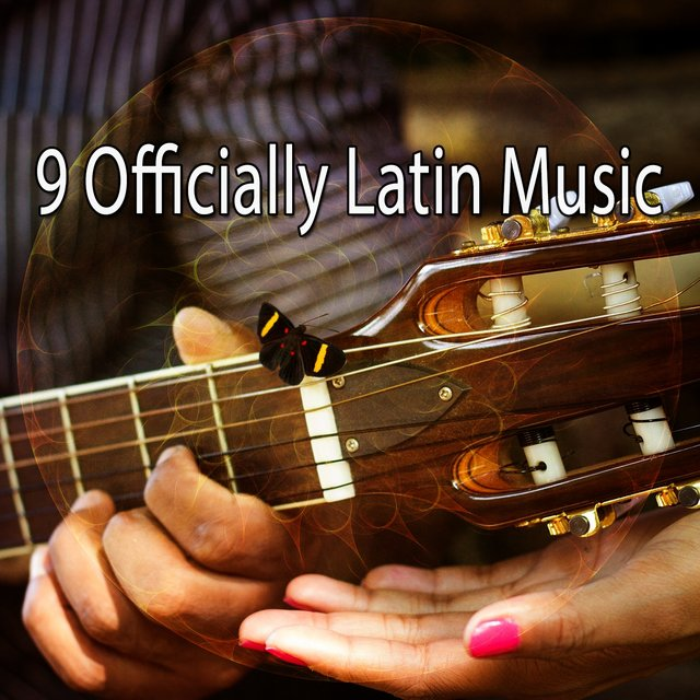 9 Officially Latin Music
