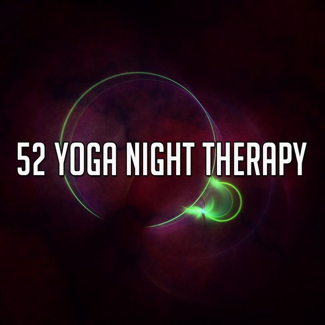 52 Yoga Night Therapy