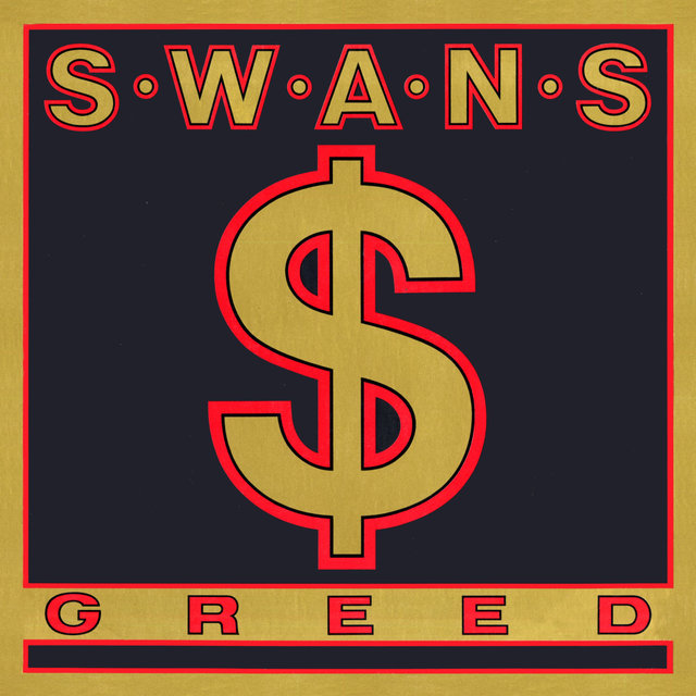 Greed / Time Is Money (Bastard)