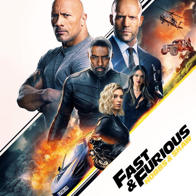 Even If I Die (From Fast & Furious Presents: Hobbs & Shaw)