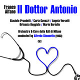 Il Dottor Antonio: Act III, Part 1