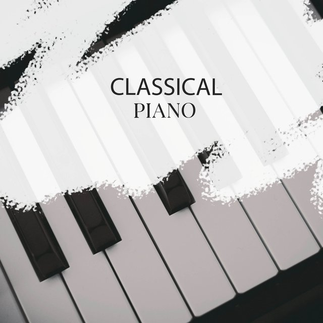 Classical Lounge Piano Chords