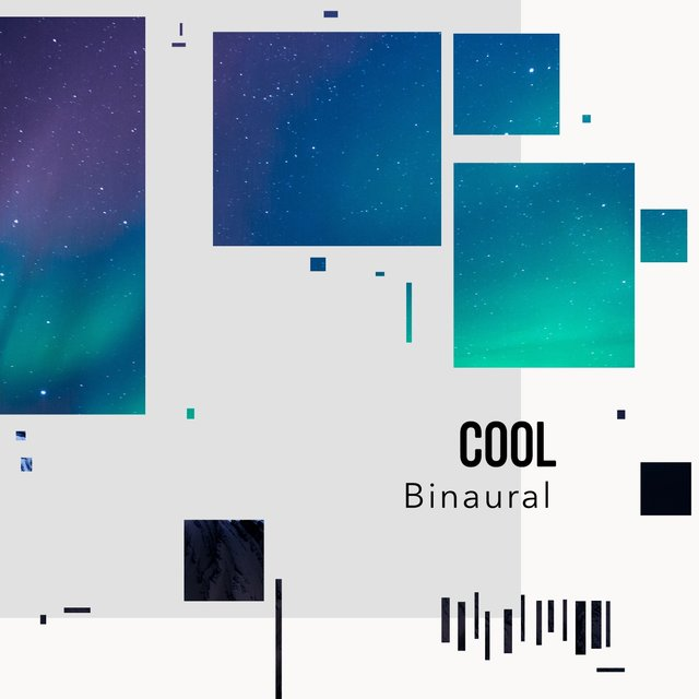 # 1 Album: Cool Binaural