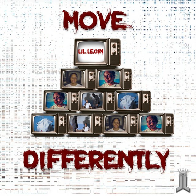 Move Differently
