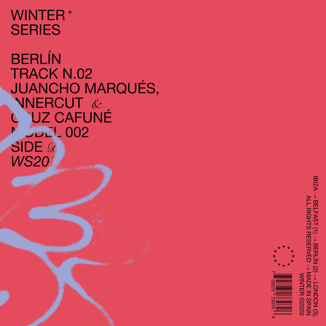 Berlín (Winter Series 2)