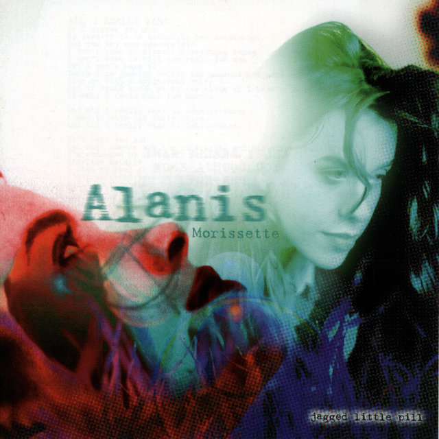Cover art for album Jagged Little Pill (Collector's Edition) by Alanis Morissette