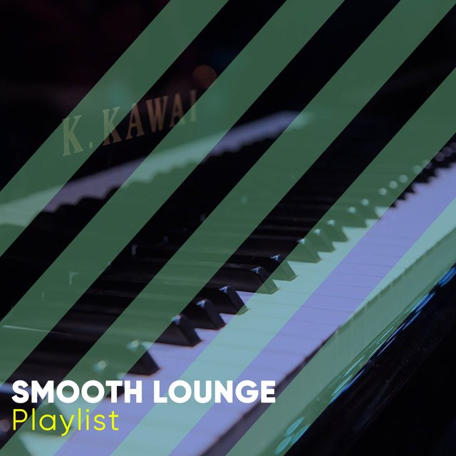Smooth Lounge Grand Piano Playlist
