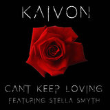 Can't Keep Loving (feat. Stella Smyth)