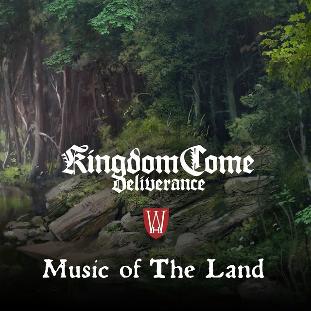 Music of the Land (Kingdom Come: Deliverance Original Soundtrack)