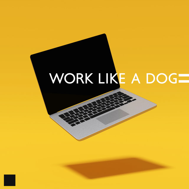 Work Like A Dog: Relaxing Jazz Music to Help You Deal with Pressure and Stress