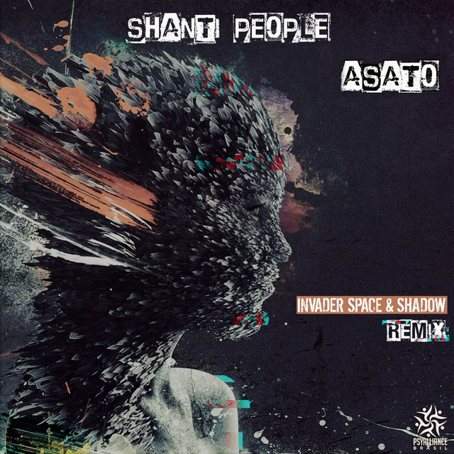 Asato (Invader Space & Shadow Remix)